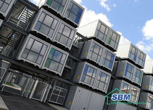 fertighaus kabine container haus