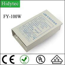 FY-100W 24V 4.5A LED switching waterproof power supply