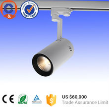 high quality five years warranty 15w cob led track light accent lighting for commerce
