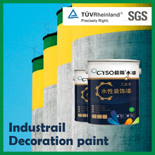Water based paint distributors wanted acrylic binder polymer emulsion