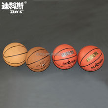 DKS Best Sale PU Basketball Customized your Own Basketballs