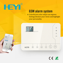 Home Security Alarm Set - Wireless