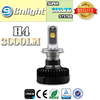 Cnlight H4 hi lo LED Headlight Ultra Bright Auto Parts Head Lamp car led headlight