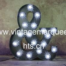 direct factory of metal symbol light