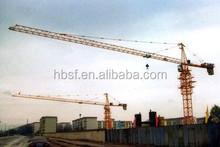 hongda tower crane