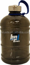 2.2L high quilty BPA free fitness petg water jug