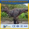 Amusement Park high simulation inflatable dinosaur costumes for sale
