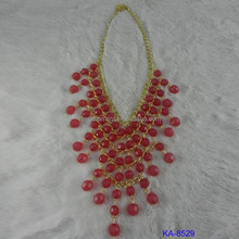 Costume Jewelry/Necklace