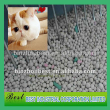 pet products, new products 2013,guangzhou,ball shape bentonite cat litter
