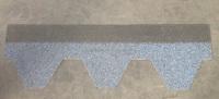 Waterproof Coating for Tiles , Blue 5-tab Asphalt Shingle