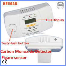 High Sensitive CO alarm , fire alarm system HM-722ESY-BT