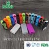aliexpress China hot sale bell cap subox mini rubber sleeve/case/skin/enclosure for subox, subox mini