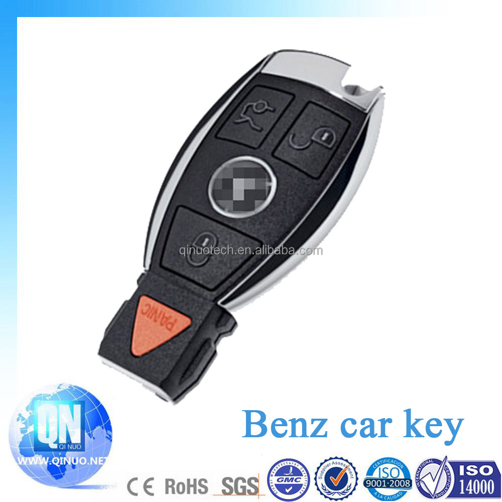 Mercedes smart key replacement online pictures to pin on for Mercedes benz smart key replacement
