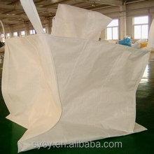 pp big bags pp woven ton bag pp fabric bulk bag factory manager in China