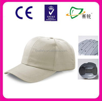 qualified ABS plastic shell insert bump cap for head protective