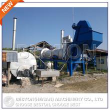 China henan 60t/h plants manufacturing bitumen price