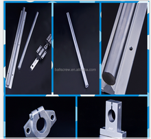 Linear motion bearing/Support Rail/Ball Screw/linear guide