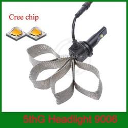 High Brightness headlight car accessories for chevrolet captiva