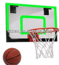 Basketball board design