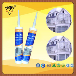 Insulating Glass Structural Curtain Wall Silicone Sealant Joint Sealant