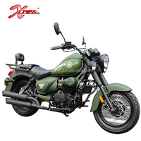 Cool Style Chinese TOP Quality 150CC Cruiser/Motorcycle For Sale XCR 150W