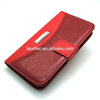 2015 New Arrival design genuine leather case for iphone 6