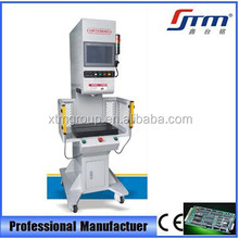 Portable CNC Press Machine, Servo Press Machine for Assembling/ Trimming/ Punching