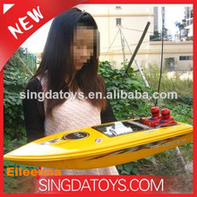 NEW 1:10 Electric High Speed Racing RC Boat For sale 757-6038