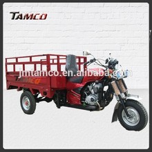 TAMCO T150ZH-JG 150cc /200cc top quality used tricycle 3 wheel motorcycle