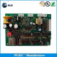 electronic circuit assembly/Printed circuit board /pcba factory