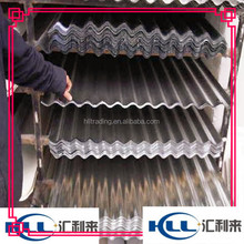 color coated galvanized roofing sheet/Metal Roofing Sheets Building Materials