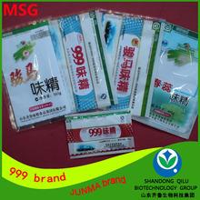 98% monosodyum glutamat, toplu baharat nakliye çin