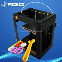 1.75mm ABS filament 3d printer for DIY present making yourself