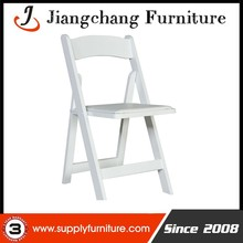 Cheap Folding Wooden Party Chairs JC-H268
