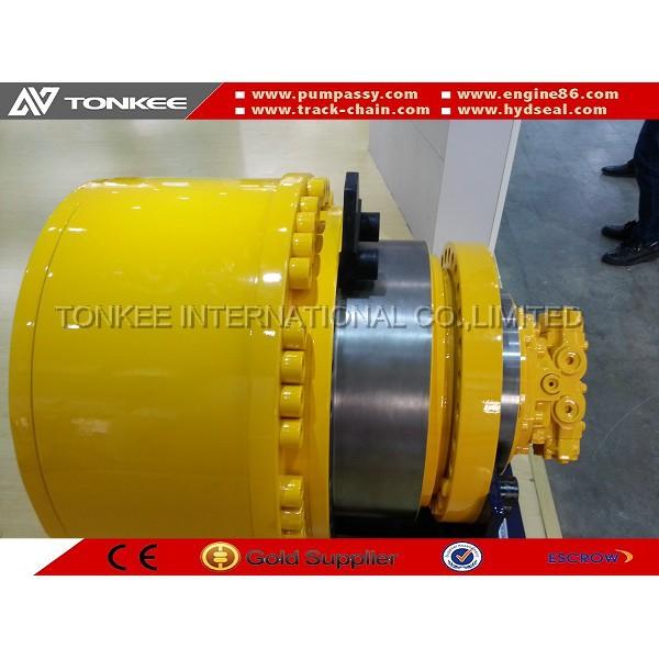 NABTESCO M4V147-100A-RG45 travel motor final drive