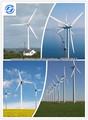 Aerogeneradores fabrica en China, la energía verde para el hogar y la granja