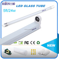 2014 new product led tube light, tube8 led light tube 24w