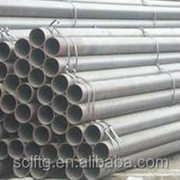 hot sales from factory steel pipe q235 mechanical properties