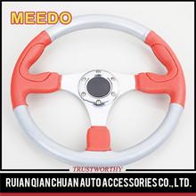 Top sale colourful steering wheel
