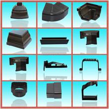 High Quality Pvc Gutters/ Rain Gutter System,Plastic Rain Gutters,Pvc Rainwater Gutters