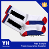 Custom 2015 Pure Color Football Socks, Solid Color Soccer Socks