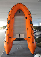 Liya cheap pvc inflatable boat japanese fishing boats for sale