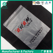 self sealed opp cloth garment bag wholesale