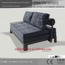 Popular most popular antique wooden fabric sofa