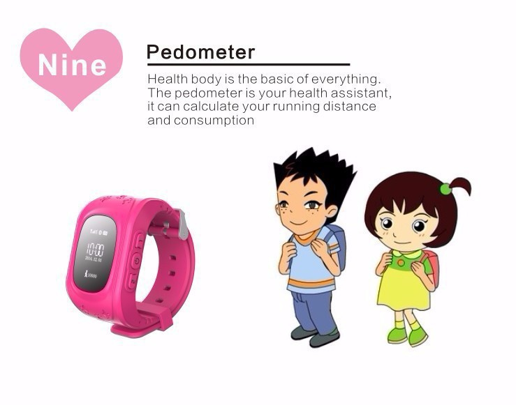 Mini pulseira relógio crianças rastreador gps SMS GSM/GPRS/GPS Criança Escondido pequeno rastreador gps para crianças