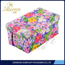 wholesale top sale factory price paper box gift