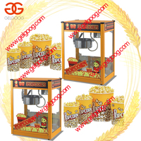 Small Popcorn Machine/Hot Sale Porncorn Popper Machine/Popcorn Machine Prices