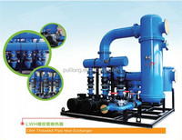 Pressure Component & Heat Exchanger in jinan/pressure vessel Skype: amy88321
