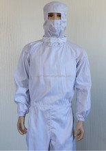 Antistatic Cleanroom Jump Suits