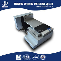 Car Parking Block Floor To Wall Concrete Slab Expansion Joint Filler